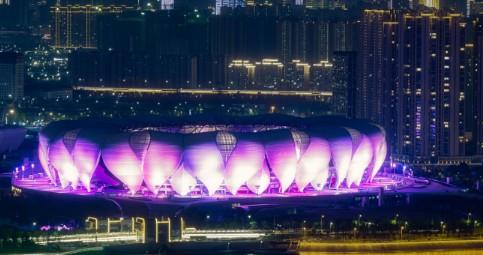 伟星新材20年,助力众多时代工程,见证中国崛起发展!
