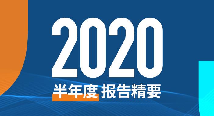 伟星新材2020半年度报告精要