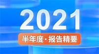 一图看懂伟星新材2021半年度报告